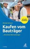 Kaufen vom Bauträger (eBook, ePUB)
