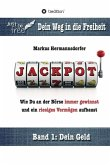 Jackpot! (eBook, ePUB)