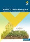 Handbuch zu Geschäftsübertragungen (eBook, ePUB)