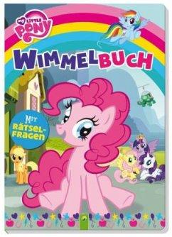 My Little Pony Wimmelbuch