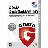 G Data InternetSecurity - 3 User - 12 Monate (Download für Windows)