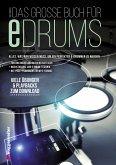 Das große Buch für E-Drum, m. 1 Audio-CD