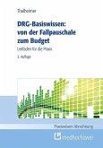DRG-Basiswissen - von der Fallpauschale zum Budget