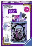 Ravensburger 12078 - Girly Girl Edition, Utensilo, Animal Trend, 3D Puzzle, 54 Teile