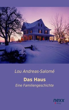 Das Haus (eBook, ePUB) - Andreas-Salome, Lou