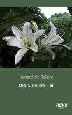 Die Lilie im Tal (eBook, ePUB)
