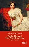 Fenitschka und Eine Ausschweifung (eBook, ePUB)