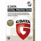 Total Protection - 3 User - 12 Monate (Download für Windows)