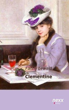 Clementine (eBook, ePUB) - Lewald, Fanny