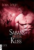 Sabans Kuss / Breeds (eBook, ePUB)