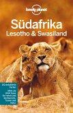Lonely Planet Reiseführer Südafrika, Lesoto & Swasiland (eBook, PDF)