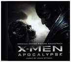 X-Men: Apocalypse/Ost