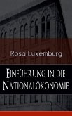Einführung in die Nationalökonomie (eBook, ePUB)