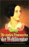 Die starken Frauenseelen der Weltliteratur (26 Romane in einem Sammelband) (eBook, ePUB)