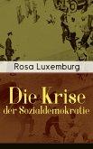 Die Krise der Sozialdemokratie (eBook, ePUB)