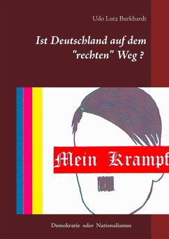 Mein Krampf (eBook, ePUB)