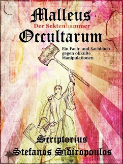 Malleus Occultarum (eBook, ePUB)