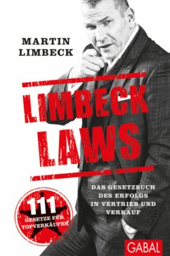Limbeck Laws - Limbeck, Martin