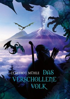 Das verschollene Volk - Mühle, Claudio J.