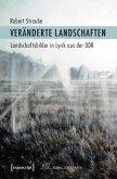 Veränderte Landschaften (eBook, PDF)
