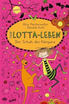 Der Schuh des Känguru / Mein Lotta-Leben Bd.10 - Pantermüller, Alice