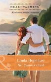 Her Summer Crush (Mills & Boon Heartwarming) (Return to Willow Beach, Book 2) (eBook, ePUB)