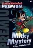 Micky Mystery - Neue Geheimnisse / Lustiges Taschenbuch Premium Bd.12
