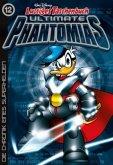 Die Chronik eines Superhelden / Lustiges Taschenbuch Ultimate Phantomias Bd.12