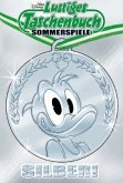 Silber / Lustiges Taschenbuch Sommerspiele Bd.2