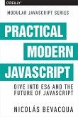 Modular JS: Practical ES6