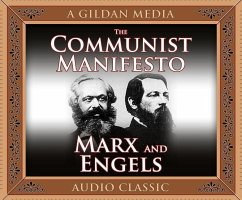 The Communist Manifesto - Engels, Friedrich; Marx, Karl