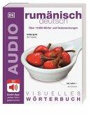 Visuelles Wörterbuch Rumänisch Deutsch