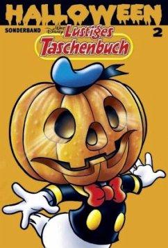Lustiges Taschenbuch Halloween Bd.2 - Disney
