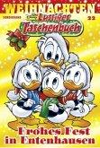Frohes Fest in Entenhausen / Lustiges Taschenbuch Weihnachten Bd.22