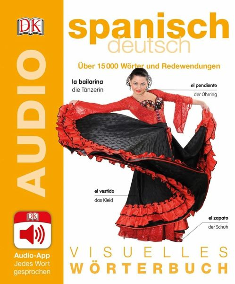 Artesanato Em Ponto Russo ~ Visuelles Wörterbuch Spanisch Deutsch Buch buecher de
