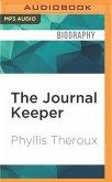The Journal Keeper: A Memoir