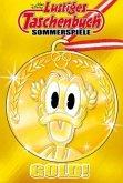 Gold / Lustiges Taschenbuch Sommerspiele Bd.3