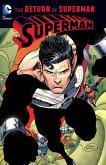 Superman: The Return of Superman