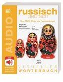 Visuelles Wörterbuch Russisch Deutsch
