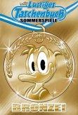 Bronze / Lustiges Taschenbuch Sommerspiele Bd.1