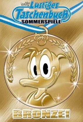 Buch-Reihe Lustiges Taschenbuch Sommerspiele