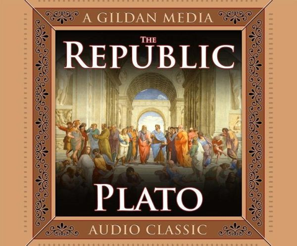 The Republic of Plato by Plato and Allan Bloom (1991, Paperback)