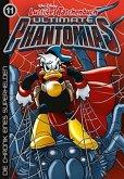 Die Chronik eines Superhelden / Lustiges Taschenbuch Ultimate Phantomias Bd.11