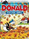 Disney: Entenhausen-Edition-Donald / Lustiges Taschenbuch Entenhausen-Edition Bd.41