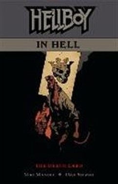 Hellboy in Hell Volume 2: The Death Card - Mignola, Mike