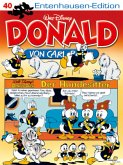 Disney: Entenhausen-Edition-Donald / Lustiges Taschenbuch Entenhausen-Edition Bd.40