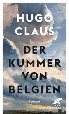 Der Kummer von Belgien - Claus, Hugo