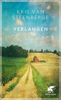 Verlangen - Steenberge, Kris van