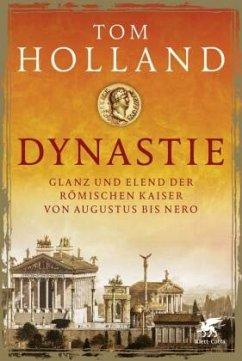 Dynastie - Holland, Tom