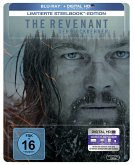 The Revenant (Steelbook)